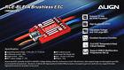 Align Trex 500X/500L RCE-BL80A Brushless ESC HES08003