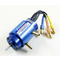HobbyWing SeaKing 2040SL 4800KV Brushless Motor W/Water-cooling for RC Boat