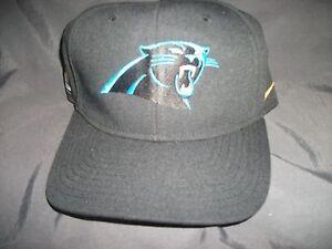 Nike Carolina Panthers Adjustable Super Bowl Cap
