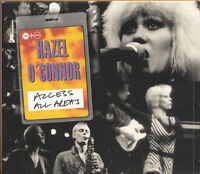 HAZEL O'CONNOR Access All Areas | CD + DVD