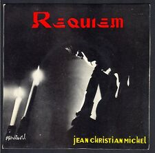 JEAN CHRISTIAN MICHEL JAZZ BLUES 45T EP SPIRITUAL Fusion Blues RARE COLLECTOR