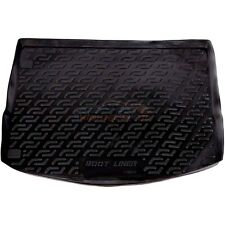 Ford Focus Mk3 Estate 2011 - 2018 Tailored heavy duty boot tray liner mat L3130