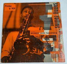 Sonny Rollins LP PRESTIGE 7029 W.50th NYC Kenny Drew DEEP GROOVE RVG ~ CLEAN