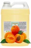 Apricot Oil Cold Pressed Unrefined Apricot Kernel Oil 100% Pure Apricot Seed Oil