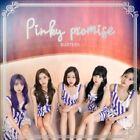 BUSTERS - Pinky Promise [Random ver.] (3rd Mini Album) CD+Photobook+2Photocards