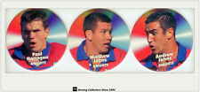 1997 Dynamic Rugby League Turn it up Pogs Team Sets-NEWCASTLE KNIGHTS(3)