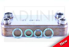Vokera Excell 80 Acqua calda domestica (DHW) SCAMBIATORE DI CALORE 7140