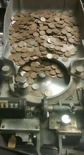 1000+ All WHEAT CENT Pennies Huge Bulk LOT w/Guaranteed 1909-VDB FREE SHIPPING!
