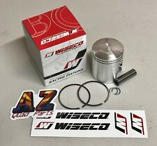 87-06 Suzuki LT80 LT 80 Top End Rebuild Bore 51 mm +1.0mm Wiseco Piston Kit
