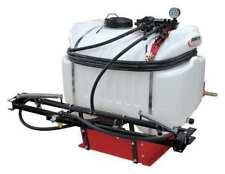 Fimco 40-Gallon 3 Point Hitch Mounted Sprayer, LG-40-3PT