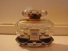 Vintage Imperial Bienaime Perfume Bottle Two Original Boxes France Paris