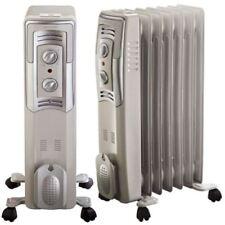 Appareils de chauffage d'appoint radiateur à bain d'huile électrique