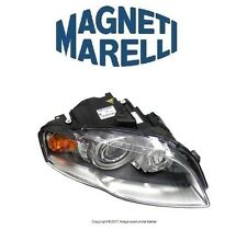 Audi A4 Quattro RS4 S4 Magneti Marelli OEM Right Headlight Assembly 8E0941030BD