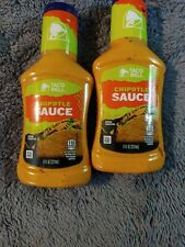 Taco Bell Bold & Creamy Sauce - Chipotle (Pack of 2)