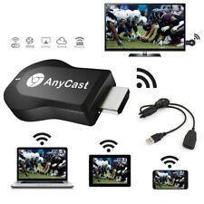4K HD Wireless HDMI Display Adapter Anycast WiFi Miracast Dongle TV Cast Stick