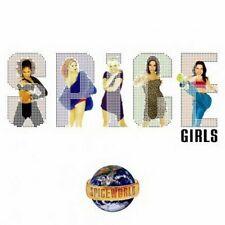 Spice Girls - Spiceworld #3315 (1997, Cd)