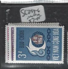 VIET NAM  (PP3006B)      SC 244-6     MNH