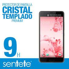 Sentete® HTC U Ultra Protector de Pantalla de Cristal Templado PREMIUM