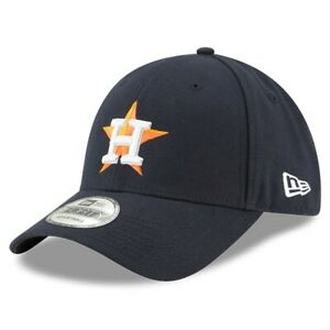 HOUSTON ASTROS MLB NEW ERA 9FORTY EMBROIDERED HAT CAP NEW FREE SHIPPING