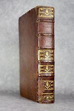 GRIFFET. MEMOIRE SUR L'INSTITUT ET DE LA DOCTRINE DES JESUITES. 1762 + 10 DIVERS