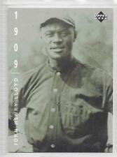 John Henry Lloyd 1994 Upper Deck ML Baseball Trading Card  # 19
