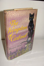 The Kingdom of Carbonel by Barbara Sleigh First Ed 1960 Bobbs-Merrill Hardcover