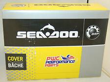 SeaDoo 1996-2001 GTX/ DI/ RFI Black/Gray PWC Cover OEM BRP NEW 280000389 Sea Doo