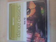 MIXMASH Dance Classics Vol. 12 - Professional DJ/VJ Musicvideo DVD MPEG 4 H.264