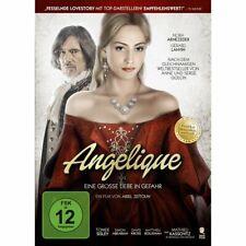 DVD Neuf - Angélique