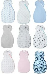 Tommee Tippee Grobag Snuggle Snug Sleeping Bag 0 - 4 or 3 - 9 m 2.5 1.0 0.2