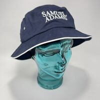 Samuel Adams Beer Co. Fishing Hat Beach Bum Sun Bucket Safari Cap