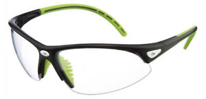 Dunlop I-Armour Squash Eye Protection Goggles Glasses