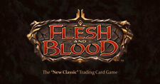 Flesh and Blood Promo Cards Singles The New Classic TCG !