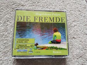 Die Fremde von Magdalena Felixa, 6 CDs