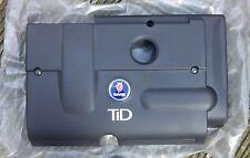 SAAB 9-3 PLASTIC ENGINE COVER 2.2 TID 2001-02 5195417 BRAND NEW