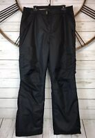 Pulse Snowboard Pants Insulated Waterproof Winter Cargo Snow Ski Size M