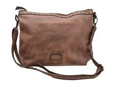 Emily&Noah Damen Handtasche Farbe: Altrosa 29x40x13 HxBxT
