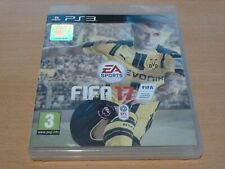 Sony PS3 Fifa 17 Game - Very Good Condition