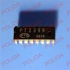 10PCS Audio Echo Processor IC PTC DIP-16 PT2399