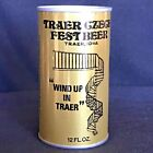 Traer Czech Fest Beer Can Straight Steel Stay Tab