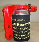 HMB ORIGINAL MAGNETO BRACKET for ASSOCIATED CHORE BOY & HIRED MAN Gas Engine