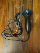 Honeywell Voyager Model Ms9520 Black Handheld Wired Barcode Scanner Tested