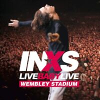 Inxs - Live Baby Live Nuovo CD