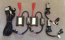 6000K H4 9003 BI-XENON 35W R1 PLUG & PLAY BALLAST HID KIT 97-04 FOR HONDA CRV