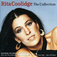 RITA COOLIDGE ( NEW SEALED CD ) THE GREATEST HITS COLLECTION / VERY BEST OF