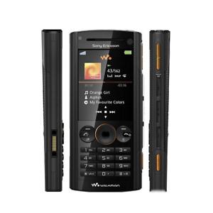 Sony Ericsson W902 5MP Radio Mobile Phone 2G GSM 850/900/1800/1900 3G HSDPA 2100