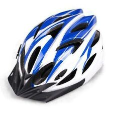 1pc Cycling Bicycle Helmets For Men And Women One-piece Safety Helmet