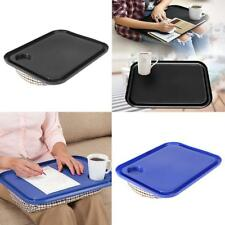 Portable Lap Tray Laptop Desk Outdoor Learning Lazy Tables Stand Holder for Bed
