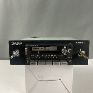 PIONEER VINTAGE CAR STEREO KP-5500 Tape Deck
