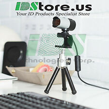Microsoft LifeCam Studio 1080p HD Webcam (Q2F-00013) Bundle with Mini Tripod